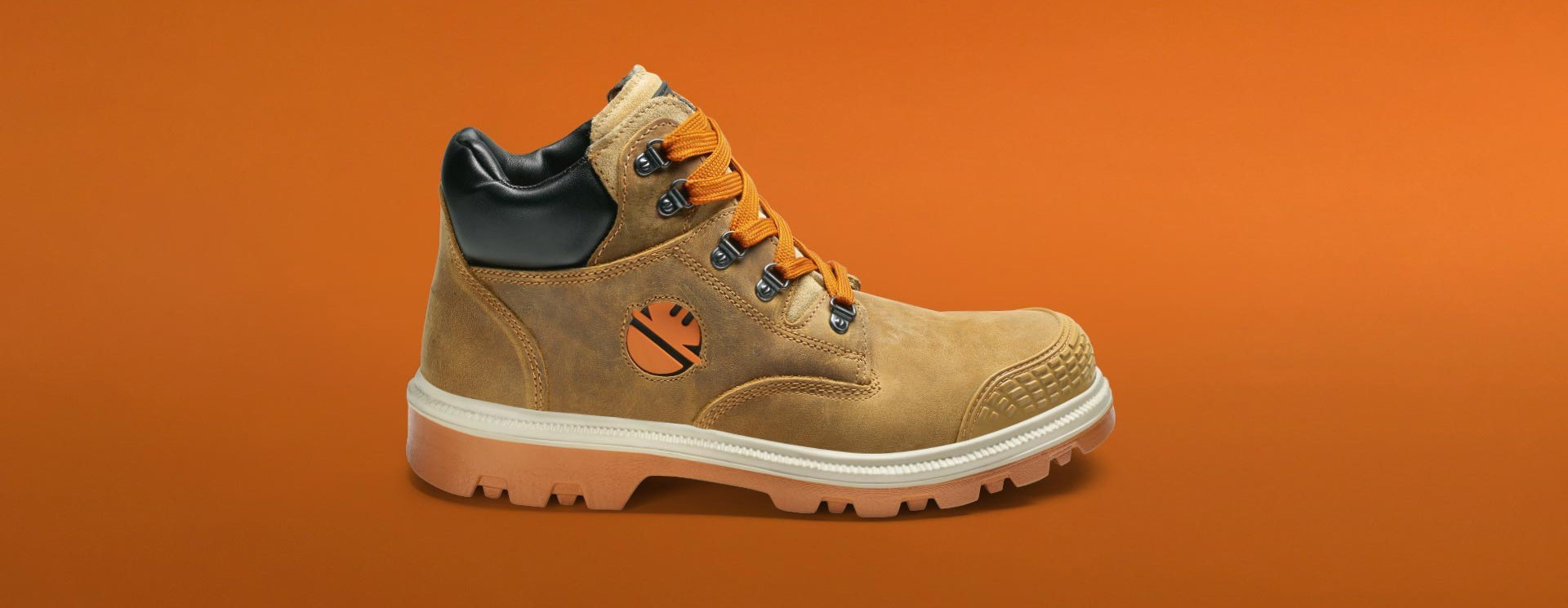 Digger - Safety Shoes and Work Boots | Dike