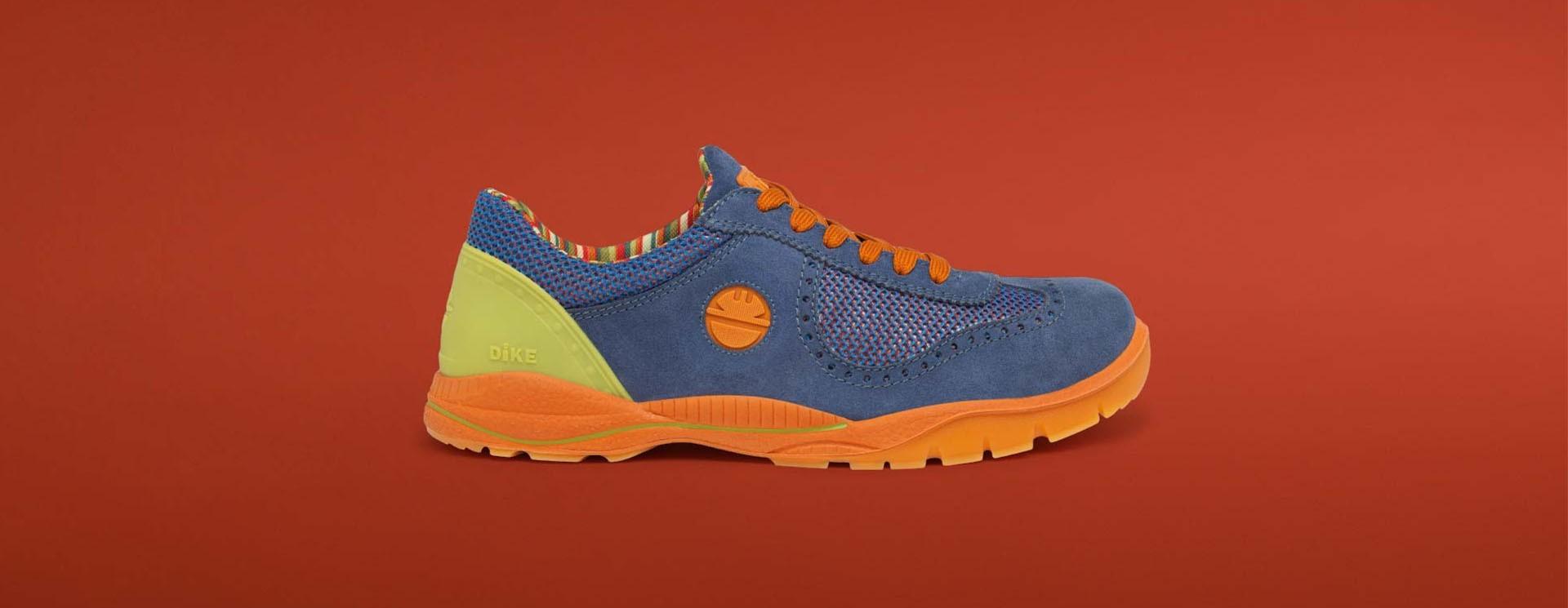 Jumper: Saffety Shoes | Dike