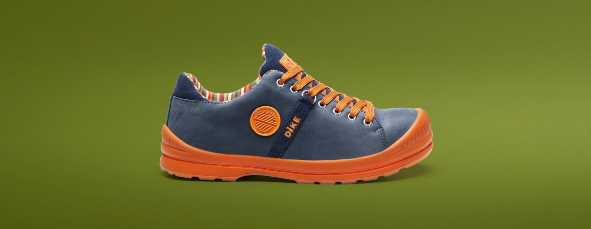 Summit: Resistant Safety Shoes and Work Boots | Dike