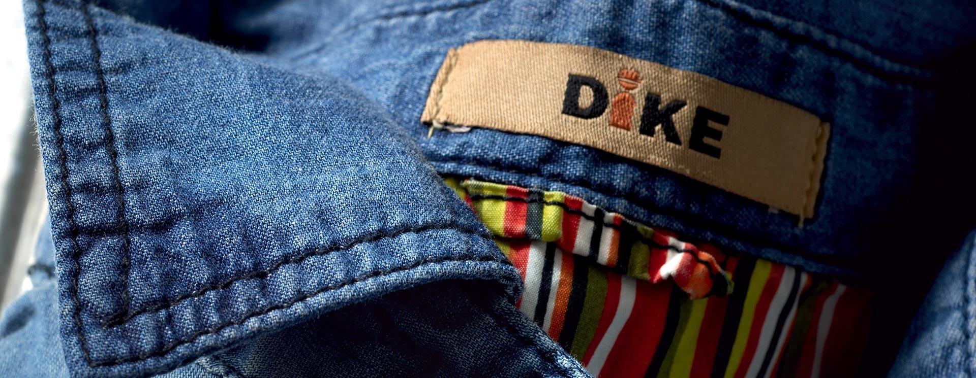Chemises de Travail - Vêtements de travail | Dike