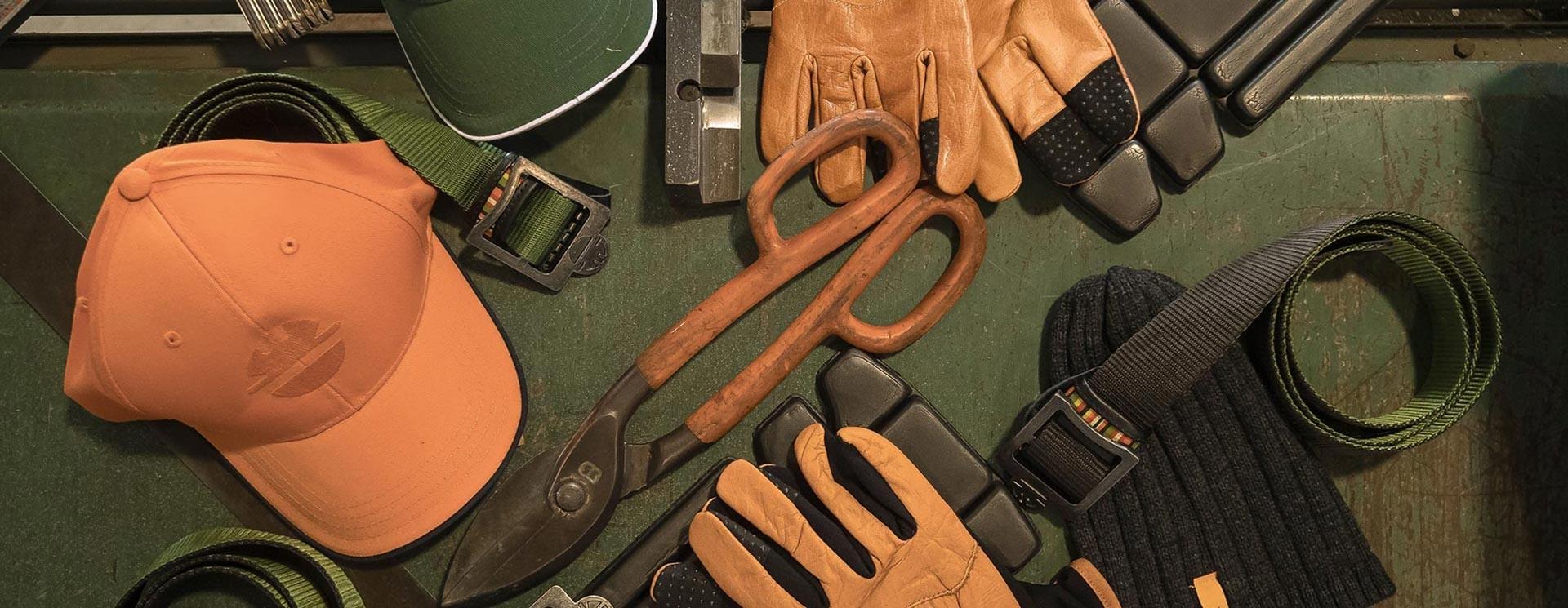 Accessoires - Vêtements de travail | Dike